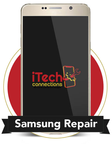 iTech Connections | Your Devices  Fixed